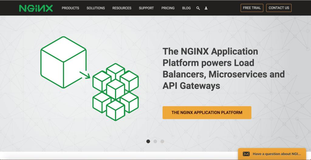 การลง Nginx และการดูแลเว็บไซต์
