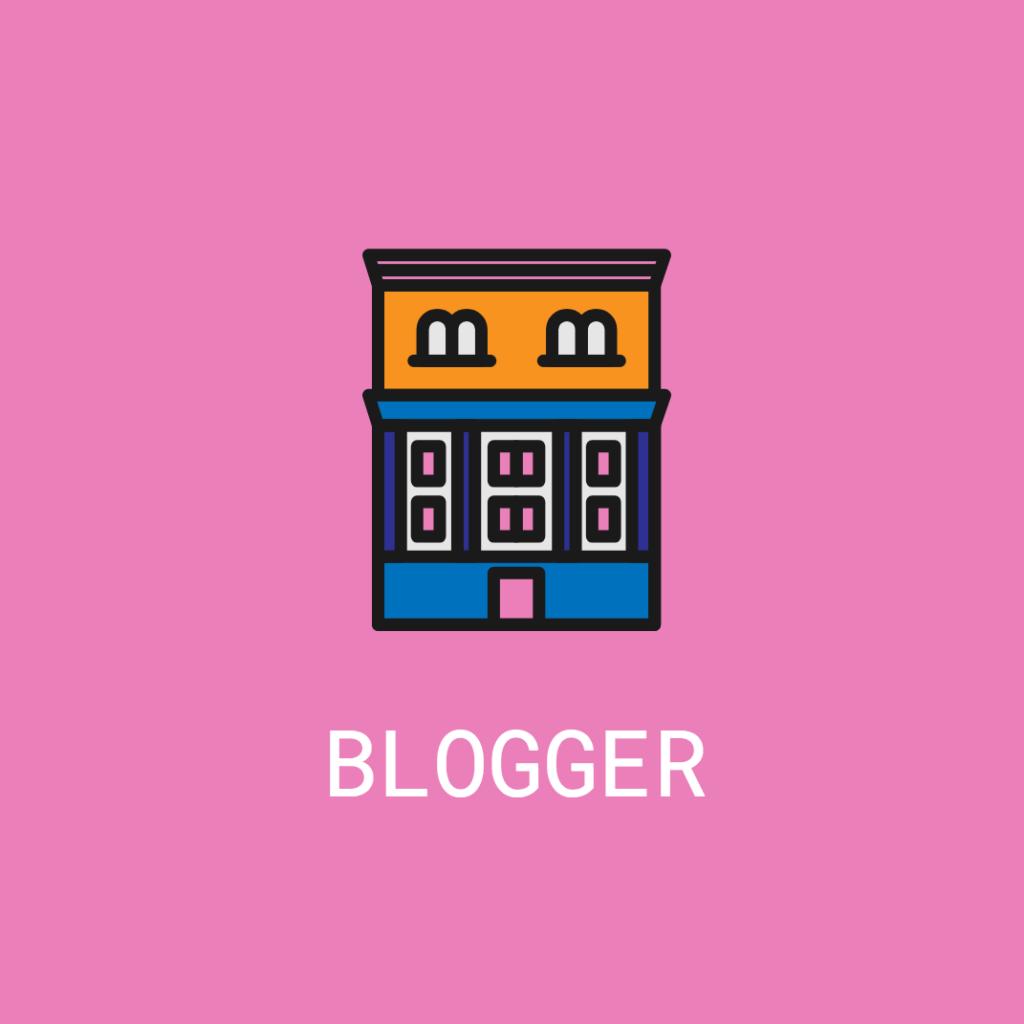 อาชีพที่ควรมีเว็บไซต์ หรือ blog